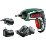 Аккумуляторная отвертка Bosch IXOV Full 06039A8022