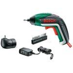 Аккумуляторная отвертка Bosch IXOV Medium 06039A8021