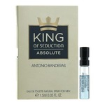 King of Seduction Absolute муж., edt 1.5ml пробирка 61193