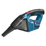 Аккумуляторный пылесос Bosch GAS 12V 06019E3020 - без аккумуляторов и зарядного устройства