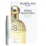 Guerlain Aqua Allegoria Bergamote Calabria туалетная вода, жен. 0.7ml пробирка