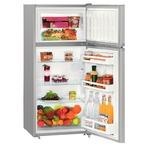 Двухкамерный холодильник Liebherr CTPsl 2121