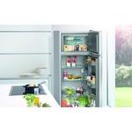 Двухкамерный холодильник Liebherr CTPsl 2541