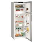 Двухкамерный холодильник Liebherr CTNef 5215