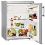 Малогабаритный холодильник Liebherr TPesf 1714