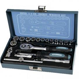 Набор инструментов Hyundai K 20