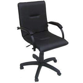 Кресло Примтекс Плюс Samba black GTP CZ-3