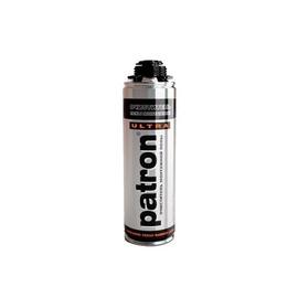 Очиститель монтажной пены PATRON Ultra 455 мл (4814016001915)