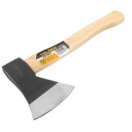 Топор TOLSEN 1 кг деревянная ручка (25255)