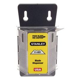 Лезвия запасные STANLEY 5 шт 0-11-921