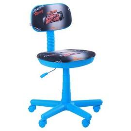 Кресло Свити голубой Машинки 120949